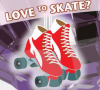 Roller Disco – Five Rivers Health and Wellbeing Centre