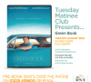 Watch Green Book with Tuesday Matinee Club