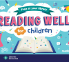 New Reading Well for children booklist