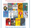 Reading Well booklist for young people
