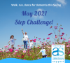 May Step Challenge!
