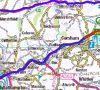 Temporary Closure of: A4 (Part), Chippenham and Corsham