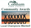 Community Awards Re-Opened!