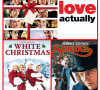 Vote for your favourite film for Christmas Silver Screen Film Club