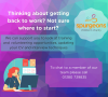 Looking to get back into work?