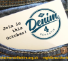 Join Denim4Dementia in October!