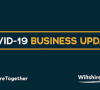 COVID-19 business support webinar