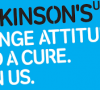 Come & Volunteer for Parkinson's UK in Marlborough!