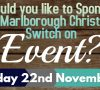 Marlborough Christmas Lights Sponsorship Opportunity