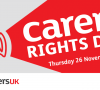 Carers Rights Day – Thursday 26th Nov