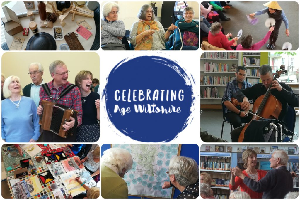 Celebrating Age Wiltshire – New Online Concert Released!