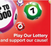 Play the Salisbury City Lottery and Support Salisbury Trust for the Homeless
