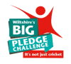 It is not too late to join in with this year's Big Pledge Challenge