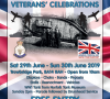 UPDATED: Wiltshire Armed Forces & Veterans Celebrations