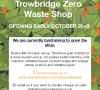 Trowbridge First Zero Waste Shop- We Are Undressed
