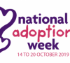 National Adoption Week – Appeal for potential adopters to come forward